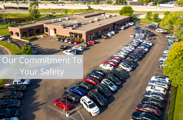 Our Commitment To Your Safety-1
